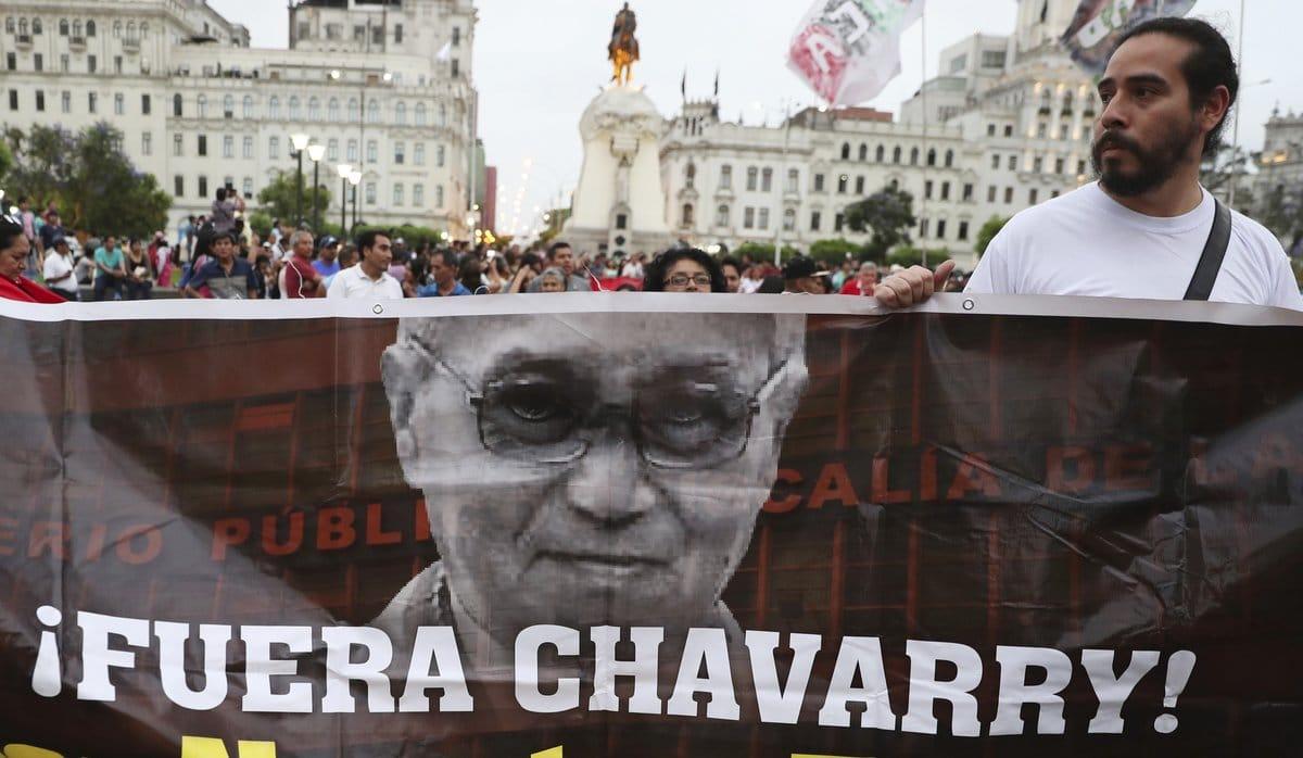 Perú corrupción cariz 2019