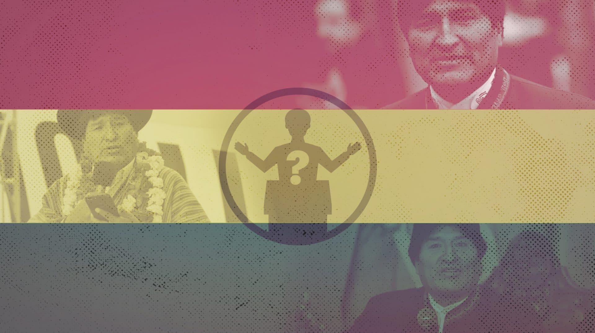 Bolivia y la revolución cultural