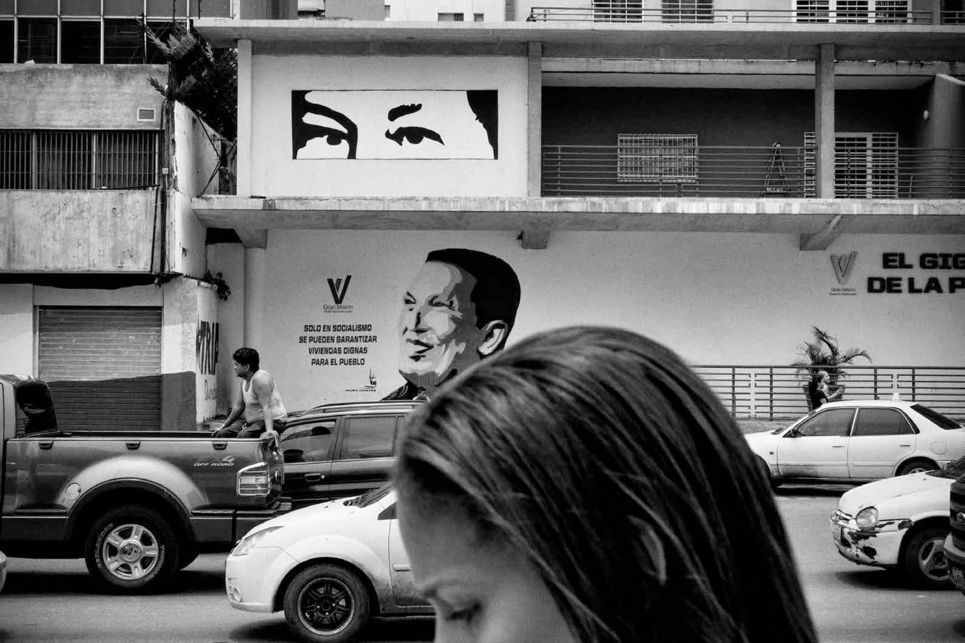 Venezuela, entre legalidad y legitimidad
