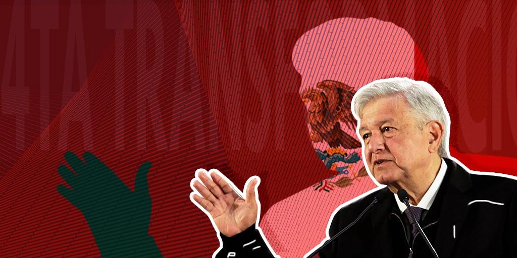 Fin del neoliberalismo y cambio político en México