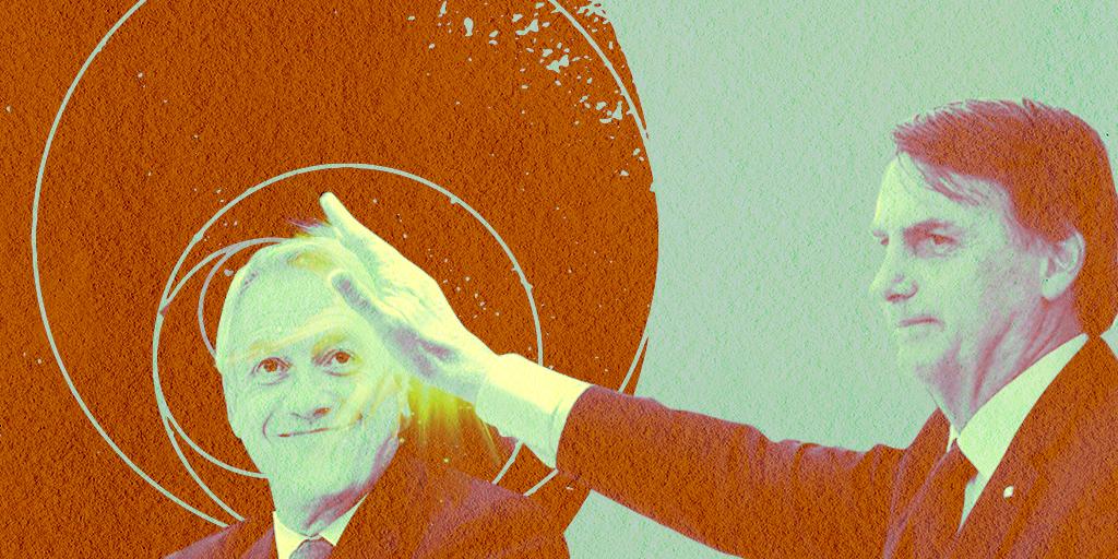 Piñera, entre la bolsonarización y la gobernabilidad
