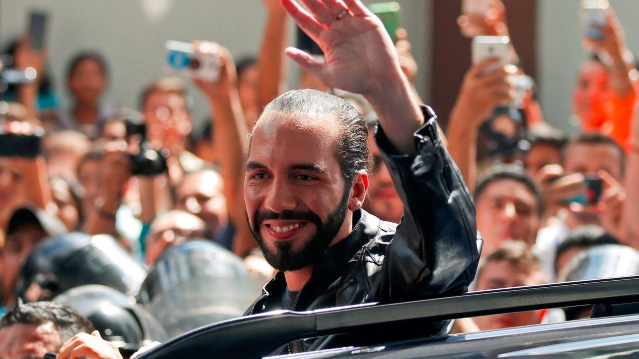 Fin del bipartidismo en El Salvador?