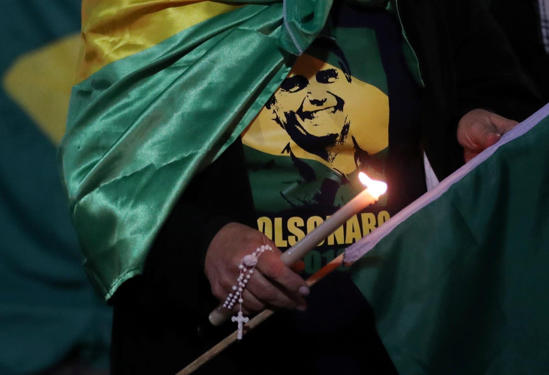 Primer mes de Bolsonaro, la neutralidad de los privilegiados