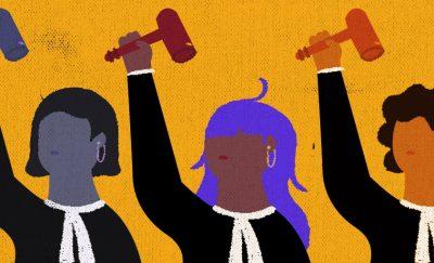 Mujeres y Justicia: demandas, roles y nuevos modelos