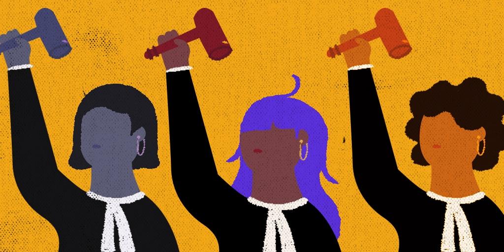 Mujeres y justicia: demandas, roles y nuevos modelos — CELAG