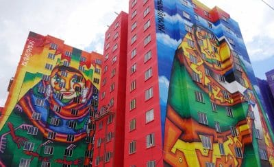 Volver al futuro. Elecciones presidenciales en Bolivia