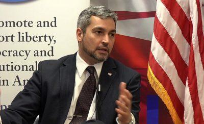 6 claves a un año de las elecciones en Paraguay