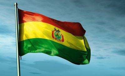 Bolivia en la geopolítica mundial