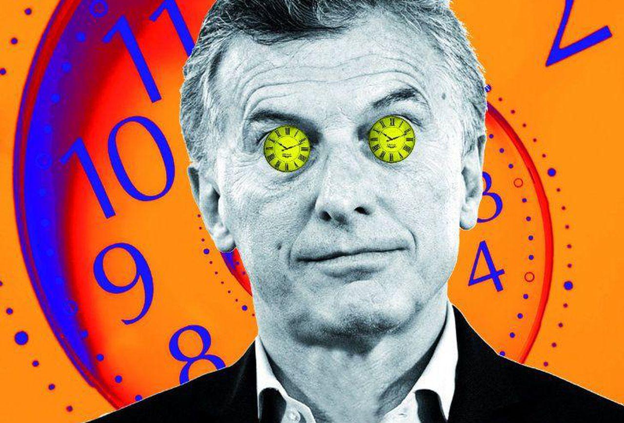 La crisis argentina no se detiene