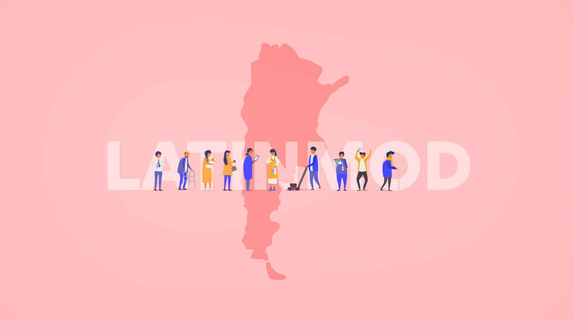 Impuesto a la renta en Argentina en base a LatinMod
