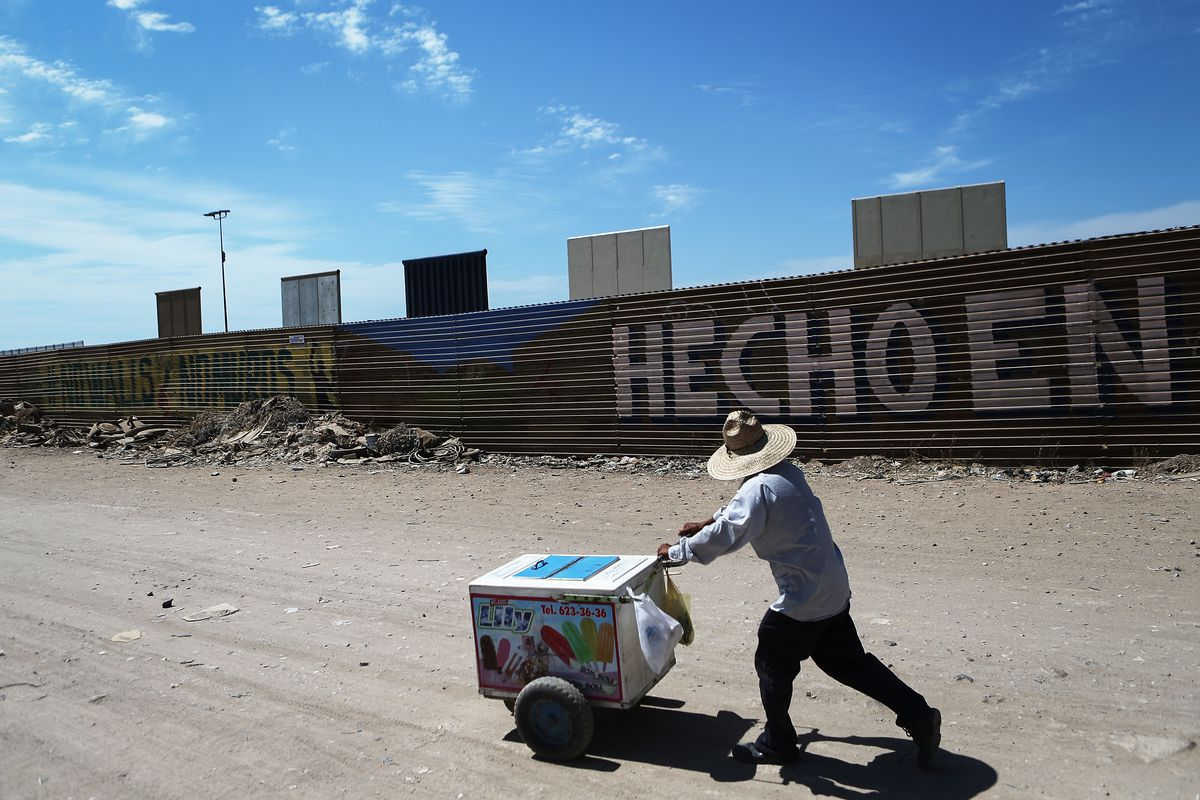 EE. UU. y México, migración más allá del muro