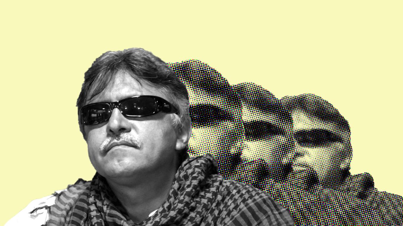 El caso Santrich y el intervencionismo de EE. UU. en Colombia