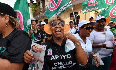 Informe preelectoral de las elecciones generales en Panamá
