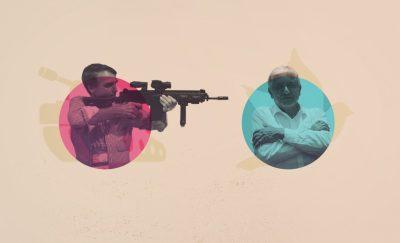 Contrapunto: la nueva seguridad pública en Brasil y México