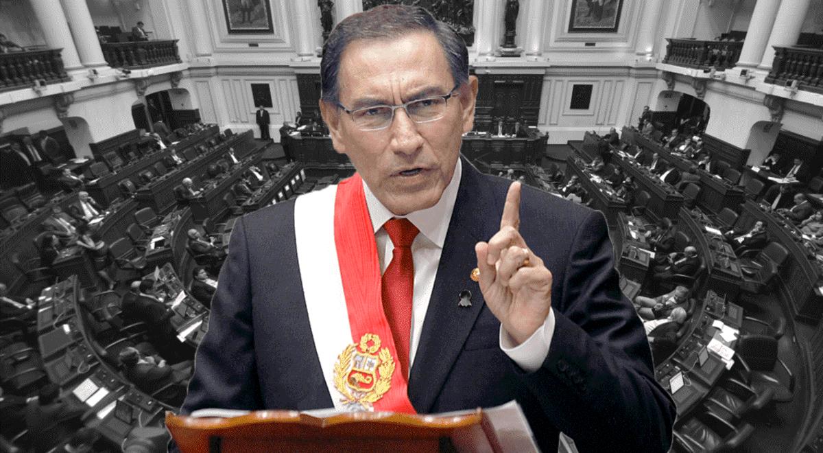 Perú y la desconfianza en el Congreso