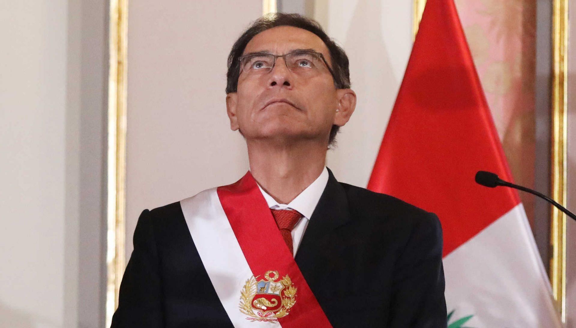 Perú y el reformismo fallido