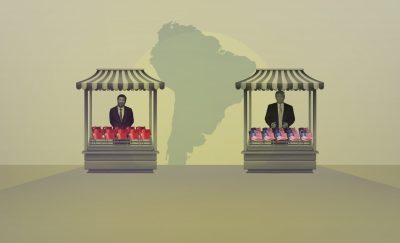 Las estrategias de América Latina en el nuevo orden económico mundial
