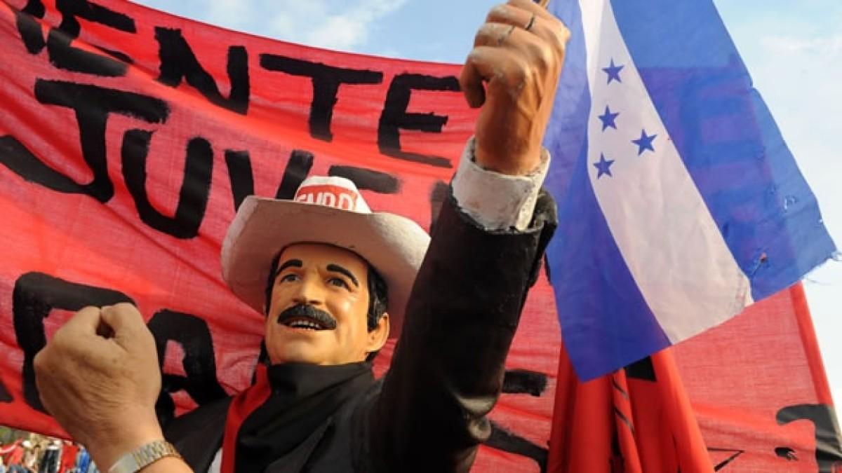 Honduras, una década de golpes e inestabilidad