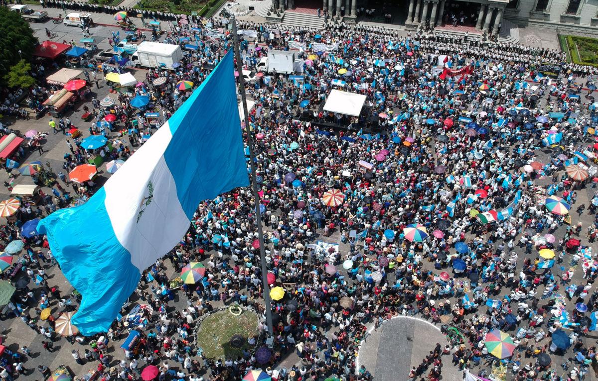 Informe postelectoral: balotaje, abstencionismo y dispersión