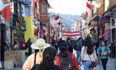 Los números de la coyuntura económica en Perú