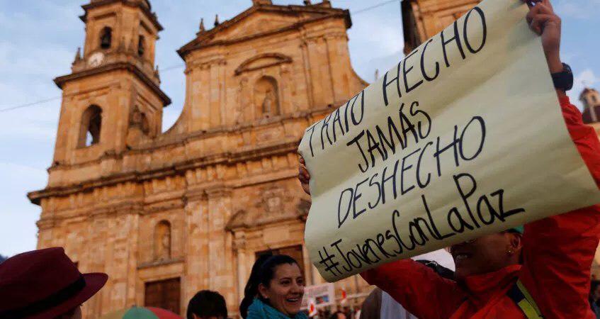 Entre la paz y lo demás: desafíos del progresismo en Colombia