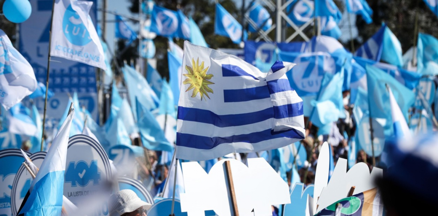 Primarias en Uruguay- escenario abierto de cara a octubre
