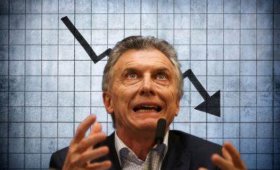 Argentina_cronica de una devaluacion anunciada