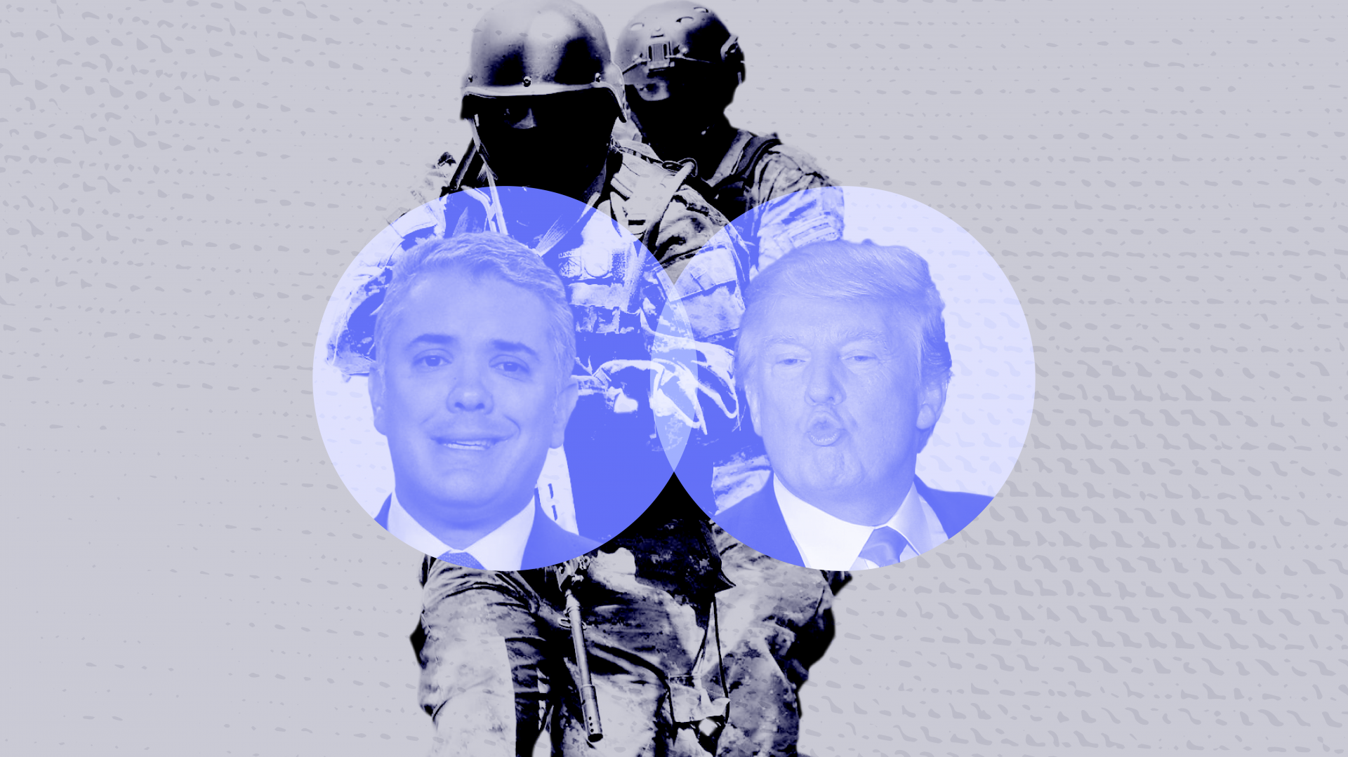 Guerra infinita: EE. UU. y las drogas en Colombia