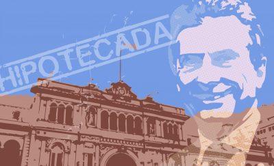 Macri y su deuda inútil