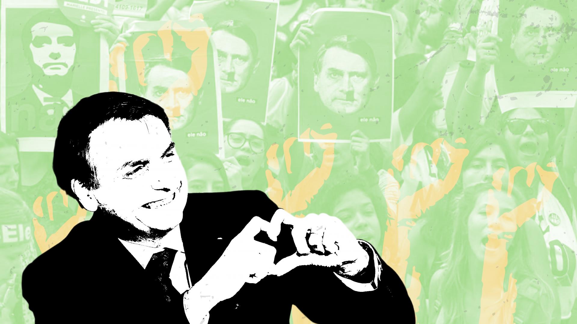 La era bolsonaro y la resistencia democrática