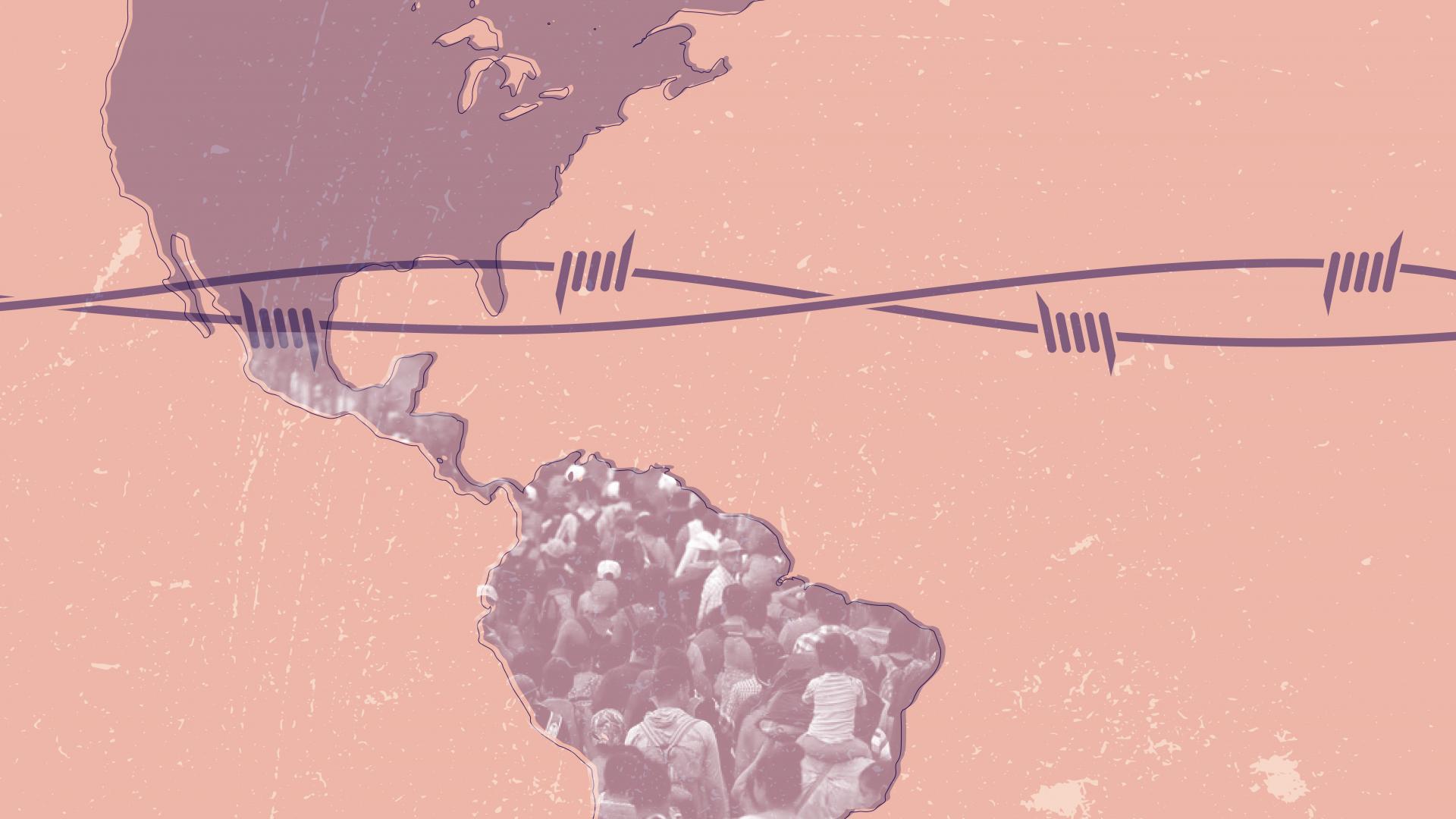 Trump, Mesoamérica y los acuerdos de Tercer País Seguro