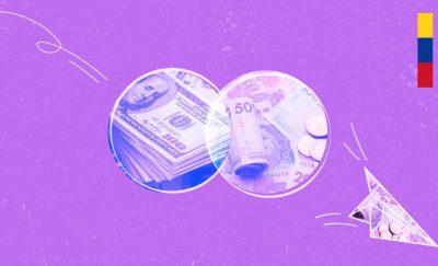 Implicaciones de la devaluación del peso en Colombia