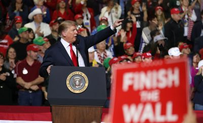 EE. UU. 2020- siete claves para América Latina