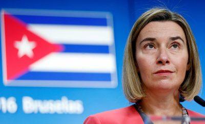La Unión Europea en la disputa por América Latina y el Caribe