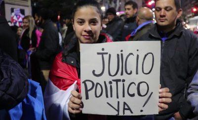 Paraguay, en camino inexorable hacia el cambio