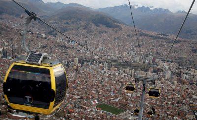 ¿Por qué funciona la economía boliviana?