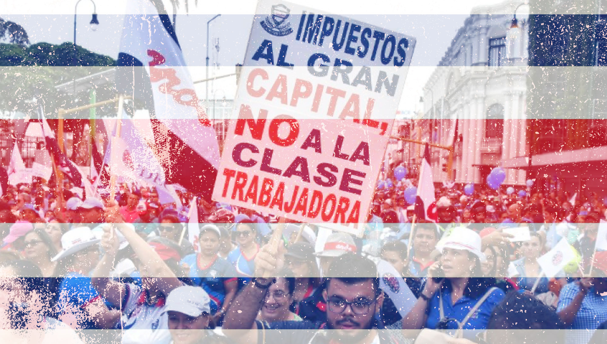 Costa Rica y el mito de la democracia