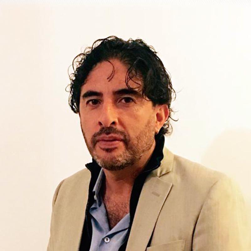 Jacques Ramírez