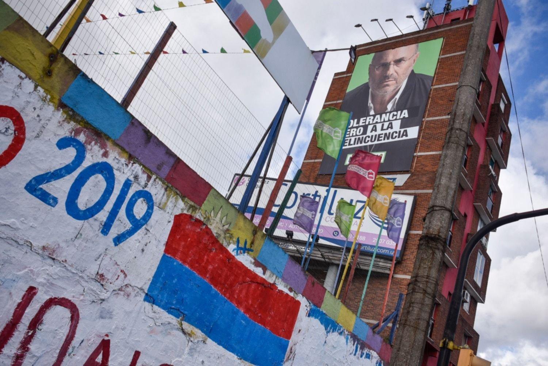 Uruguay en el último tramo de campaña