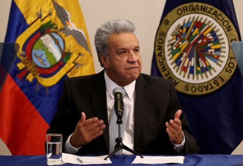 Ley Económica Urgente: otra derrota de Lenín Moreno