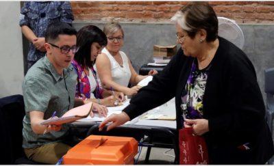 Elecciones Uruguay / Créditos EFE