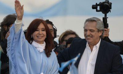 Alberto Fernández: el retorno del progresismo en Argentina