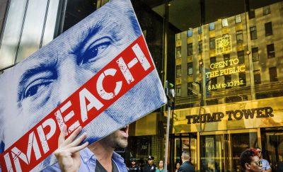 Impeachment a Trump: una visión desde América Latina