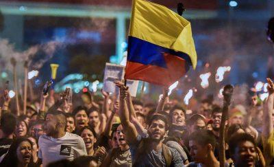 Movilización y gestión- el deafío progresista en Colombia