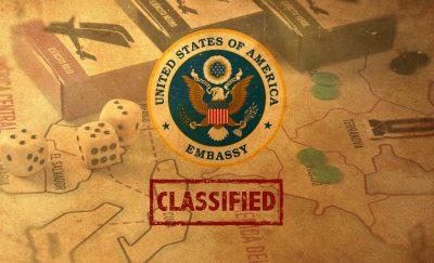 Las embajadas y la injerencia de EE. UU. en América Latina