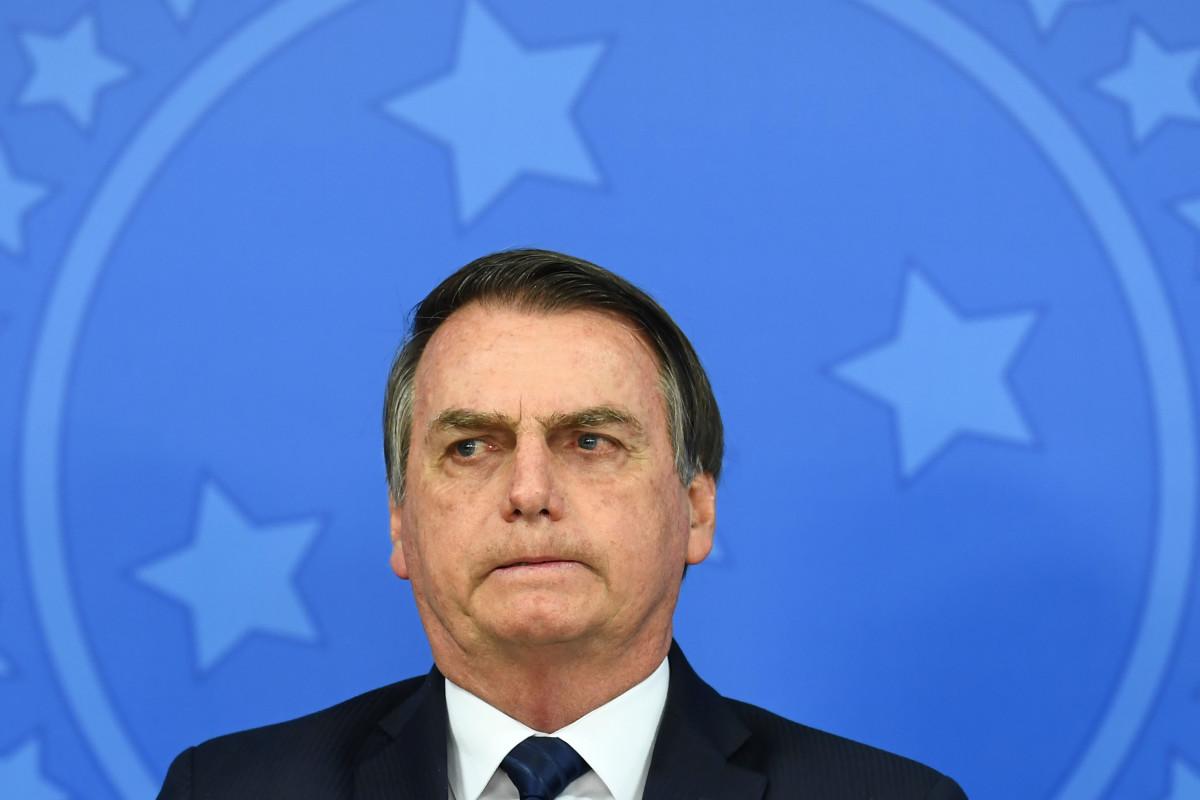 Brasil-el primer año de gobierno de Bolsonaro