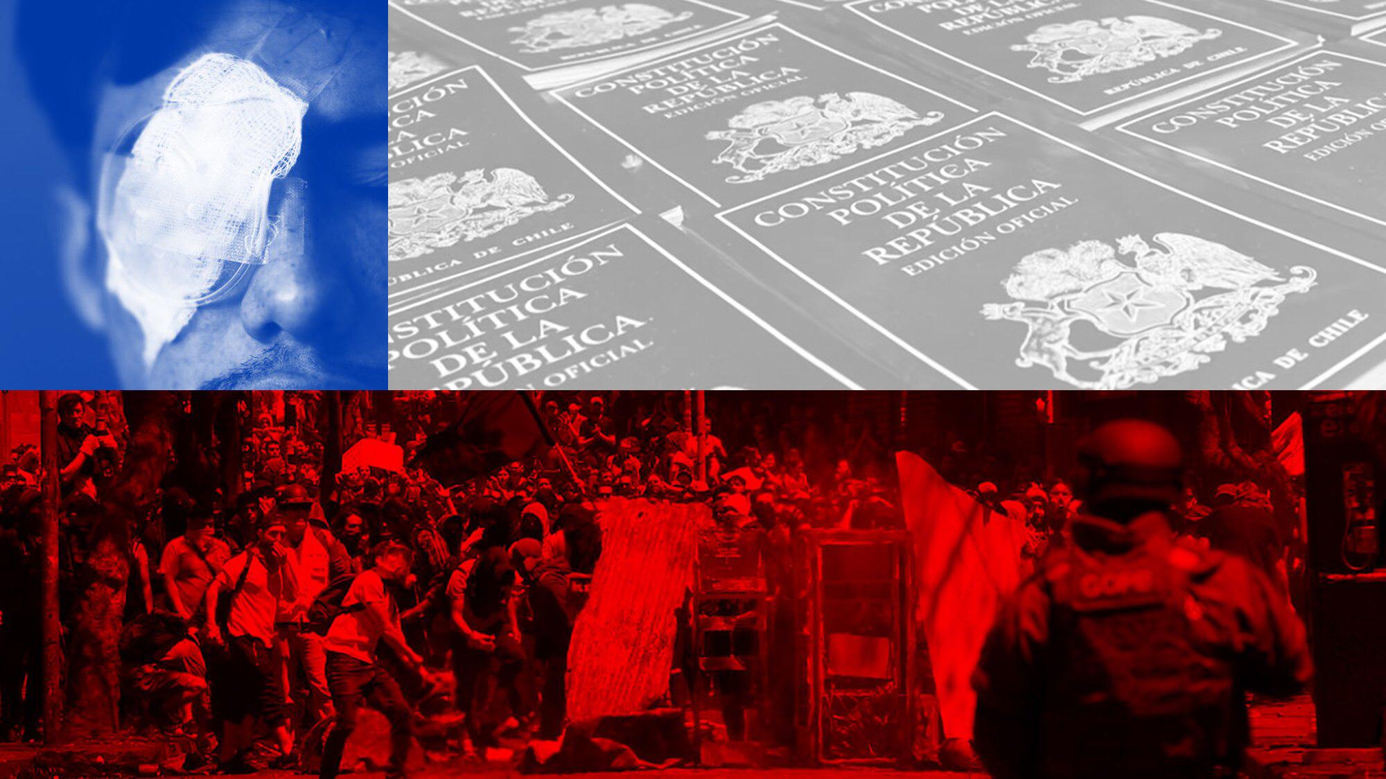 """""""Se viene marzo"""": Chile inicia un año histórico"""