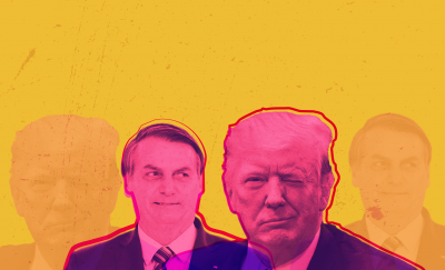 Brasil for sale: Bolsonaro y Estados Unidos
