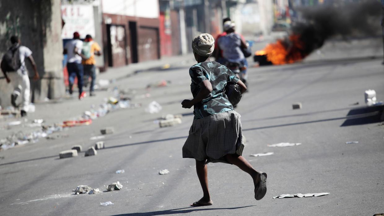 Haití, sin carnaval y sin Parlamento