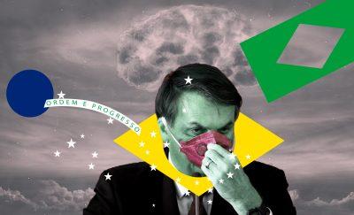 Brasil- el coronavirus y la cuarentena política de Jair Bolsonaro